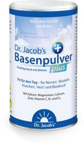 Dr Jacobs Basenpulver plus